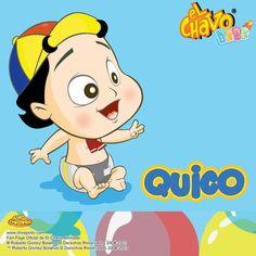 El Chavo animado Babies | Preciosas Imagenes