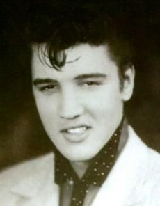 - Early Pics of Elvis