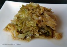2015-07-02-19.07.01 Antipasto, My Favorite Food, Favorite Recipes, Cabbage Rolls Recipe, Light In, Healthy Dishes, Vegetable Side Dishes, Vegetable Recipes, Italian Recipes