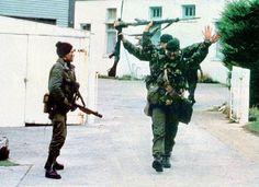 "Photo from album ""Sterling submachine gun"" on Yandex."