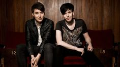 Dan and Phil to present Brit Awards 2015 red carpet - BBC Newsbeat