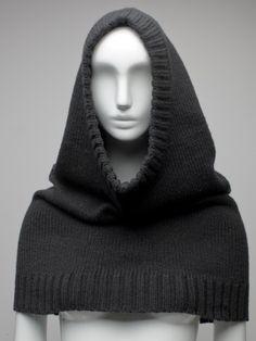 Love this sweater hood