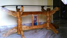 Carved Chairs, Wooden Bedroom Furniture, Dining Table Design, Furniture, Interior Decorating, Double Bed Designs, Wooden Furniture, Table Design, Home Decor