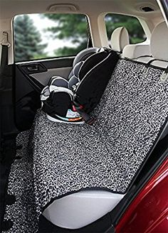 To Make These Seat Covers You Only Need Take One Measurement