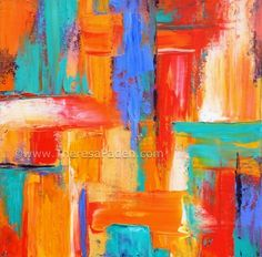 oil painting abstract - Pesquisa Google