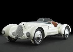 1932 Alfa Romeo 6C 1750 Gs Aprile Spider - Find more pics like this and a…