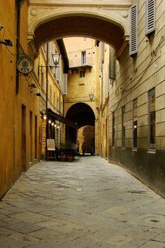 Siena - Italy (by Mathias Liebing)