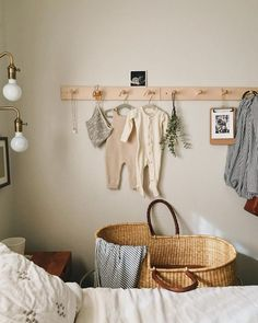 - No matter how much or how little money you wish to spend on it, you can offer excellent baby nursery decor for your next baby's arrival. A lot of peop. nursery decor 99 Captivating Nursery Decor Ideas For Little Baby Baby Nursery Decor, Baby Bedroom, Nursery Neutral, Nursery Design, Nursery Room, Kids Bedroom, Boho Nursery, Natural Nursery, Room Baby