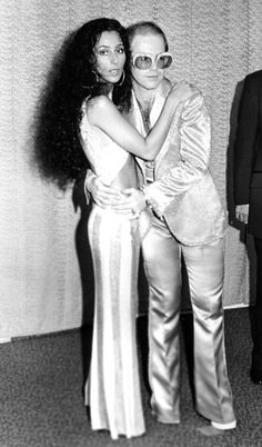Cher's Show-Stopping Style Redefines What It Means To Be 70 | The Huffington Post