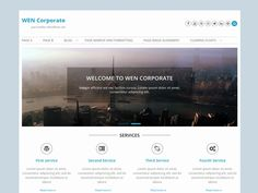 Are you finding the best themes to make your business or corporate website? Then you're on the right place to sort out the perfect corporate theme out...