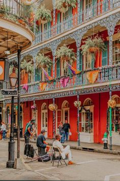 New Orleans Travel Guide, New Orleans Vacation, City Aesthetic, Travel Aesthetic, The Places Youll Go, Places To See, New Orleans Louisiana, New Orleans City, San Francisco