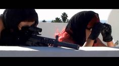 TheLife Story of a Hitwoman - A film explaining the full assassin story