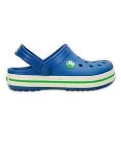 Ultramarine Crocband™ Clog