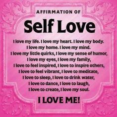affirmation quotes - Google Search | Affirmations | Pinterest ...