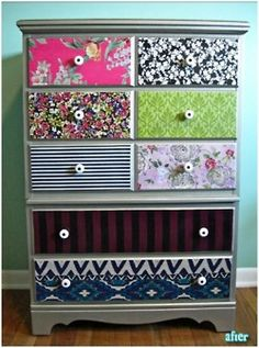 awesome dresser idea