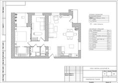 Geometrium, проекты Geometrium, портфолио Geometrium, современный дизайн квартир…