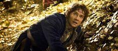 Nouvelle Hobbit Box Extended Edition à l'occasion de la sortie de la version longue Le Hobbit la désolation de Smaug avec des trucs de geeks dedans