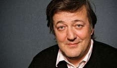"Stephen Fry opens up about his recent, serious suicide attempt. Powerful stuff. [Interviewer Richard] ""Herring says of the 'beautiful, profound' interview: 'Fry is everything you could hope for, with a vulnerability and honesty that makes him even more loveable and intriguing. Tonight was one of my most extraordinary experiences on stage. I was honoured enough that he turned up at all. But he stayed and talked for 90 minutes and shared things that he hasn't shared anywhere else.'"""