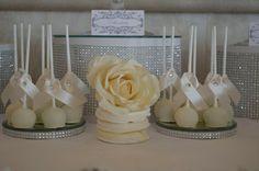 Wedding Style Guide Image Inspiration: Princess Jades Candy Buffet Beauty!