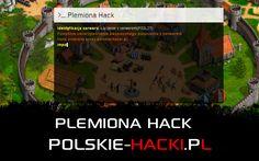 Plemiona hack czyli perełka wśród perełek! Bezpieczny i działający hack do Plemion znajdziecia na stronie polskie-hacki !