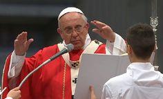 Papa Francesco: 'incalcolabile la forza della famiglia se c'è l'Amore di Cristo'