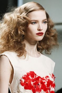 Va Va Volume 2014 Spring Summer Hair Trend