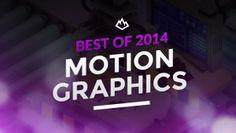 Best Motion Graphics- Onward Internet is my favorite