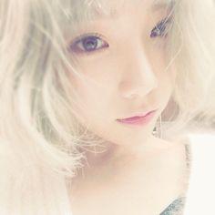 Taeyeon Instagram 160127