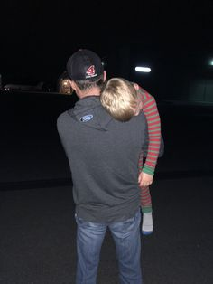 """""""I'm proud of so much about you, but I'm most proud of the father you've become. I M Proud, Kevin Harvick, Nascar, Bad Boys, Father, Families, Racing, Activities, Twitter"""