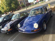 #classic #classic911 #rennsport #porsche #porsche911 #supercarsunday #losangeles #california #carsandcoffee #gearhead