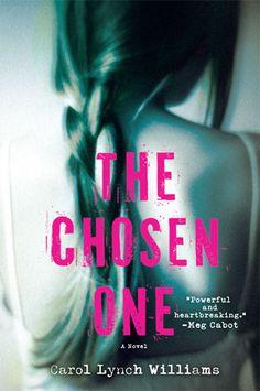 Dystopian novel based on a true story. So good!