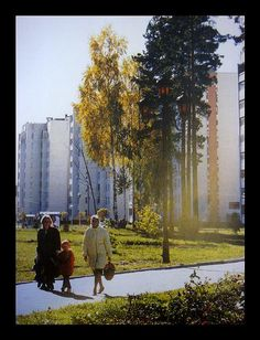 Before the Chernobyl Accident | Chernobyl Disaster