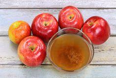 8 Science Backed Health Benefits of Apple Cider Vinegar