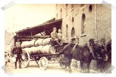 old brewery pics