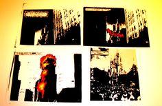 Screen print/ 2007