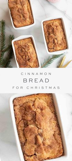 Christmas Bread, Christmas Cooking, Holiday Bread, Neighbor Christmas Gifts, Christmas Deserts, Christmas Brunch, Christmas Fun, Fall Recipes, Sweet Recipes