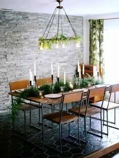 (Image credit: Leo Patrone)   From Kitchn →  3 Smart Tips for Setting a More Beautiful Holiday Table READ MORE »