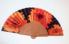 Silk Hand Fans