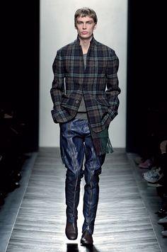 #BottegaVeneta Men's Fall - Winter 2016/2017 Collection #mfw