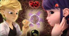 Miraculous Tales Of Ladybug & Cat Noir Season 2 Episode 32 : Robustus Ladybug Pv, Miraculous Ladybug Wallpaper, Miraculous Ladybug Memes, Los Miraculous, Chibi, Miraculous Characters, Marinette And Adrien, Cat Noir, Ladybug Comics