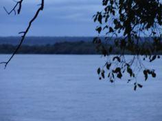 The great Zambezi River