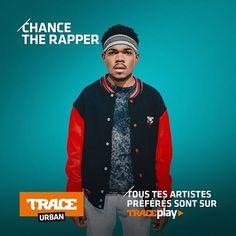 Le meilleur de la musique est sur TRACE Play! Alors rejoins-nous vite sur www.traceplay.tv afin de bénéficier des 10 meilleures chaînes musicales et des contenus exclusifs. S/O @Chancetherapper