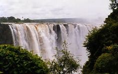 Image result for zambezi river