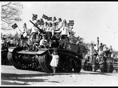 REGIME MILITAR – Uma época de ouro da vida brasileira, quando o país era...
