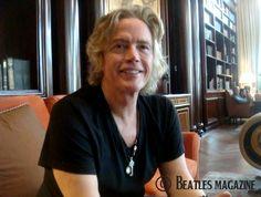 BEATLES  MAGAZINE: BEATLES MAGAZINE: EXCLUSIVE INTERVIEW WITH BRIAN RAY: http://beatlesmagazine.blogspot.com/2014/06/beatles-magazine-exclusive-interview_7.html