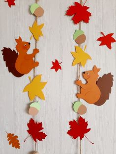 Diy Crafts For Girls, Crafts For Seniors, Easy Diy Crafts, Handmade Crafts, Clown Crafts, Easy Halloween Crafts, Fall Crafts, Tattoo Rainbow, Wallpaper Rainbow