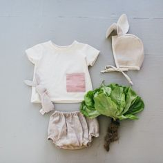 Linen and Hemp outfit