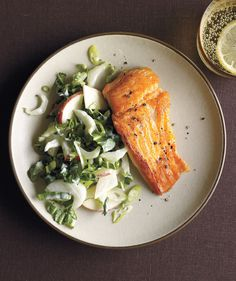 Heart-Healthy | Recipes and tips for quick, healthy weeknight meals this fall.