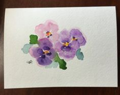 Garden Blooms: Tasteful Cards from Original por gardenblooms