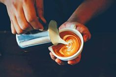 How to choose the perfect milk for your coffee?  Find out on